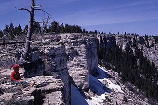 Terrace Mountain