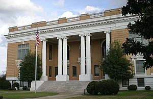 Sumter County, South Carolina - Image: Sumter courthouse 1369