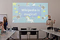 Sunday - Wikimedia Conference 2015 - WMES - 04.jpg
