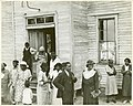 Sunday in Little Rock, Ark., 1935. (3109755087).jpg