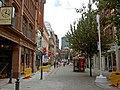 Sunday morning on King Street - geograph.org.uk - 1399059.jpg