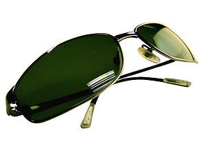 Eye protection - Image: Sunglasses 1