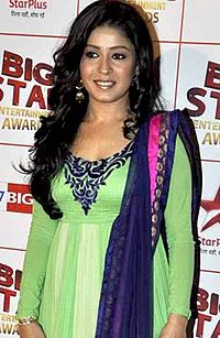 List of awards and nominations received by Sunidhi Chauhan - Wikipedia