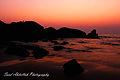 Sunset on Vagator beach,Goa.jpg