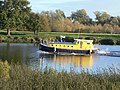 Sunshine cruise - geograph.org.uk - 1551594.jpg