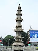Sutra Pillar of the Song Dynasty in Zhaozhou 07 2011-07.jpg