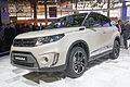 Suzuki Vitara - Mondial de l'Automobile de Paris 2014 - 003.jpg