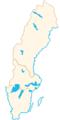 Sverigekarta med landsdelar markerade.png