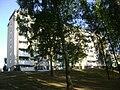 Sweden. Stockholm County. Haninge Municipality. Handen 216.JPG