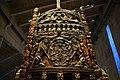 Swedish warship Vasa, sank 1628, Vasamuseet, Stockholm (26) (35462505183).jpg