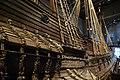 Swedish warship Vasa, sank 1628, Vasamuseet, Stockholm (40) (36132465921).jpg