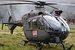 Swiss Air Force Eurocopter EC635P2+ - T-364 (Axalp, Switzerland) (22861924494).jpg