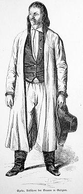 Jakub Szela Wikipedia Wolna Encyklopedia