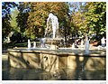 Szent Istvan ter fountain.jpg