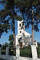 Szent Mihály főangyal templom, 2014 Tiszagyenda. - panoramio (72).jpg