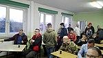 Szkolenie doskonalące przed rozpoczęciem sezonu spadochronowego w Aeroklubie Gliwickim 2019.03.28 (01) 180343 02.jpg