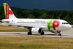 TAP Portugal A319 CS-TTG.jpg