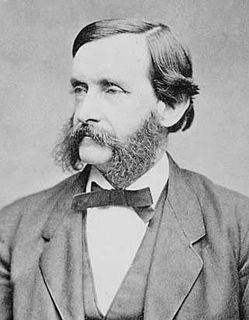 Thomas Wentworth Higginson Union United States Army officer, Unitarian minister, author, and abolitionist