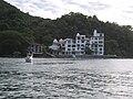 Taboga Island New Building.jpg