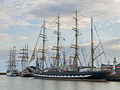 Tall Ship races Harlingen 2014 - Kruzenshtern 2.jpg