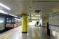 Tameike-sanno station-platforms-feb20-2015.jpg
