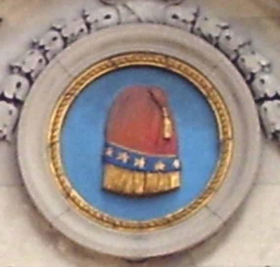 Tammany Hall logo crop