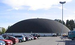 Hakametsä Katsomo