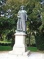 Tangermünde, Denkmal Friedrich I. (2007-10-19).JPG