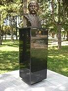 TarasShevchenko-Skopje