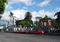 Taxis y catedral San José.jpg