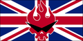 Team Dai Gurren British flag.png