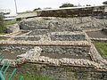 Teatro e complesso termale romani di viale Stazione e via Scavi (Montegrotto Terme) 01.jpg