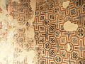 Techo de la capilla del Templo y exconvento de San Nicolás de Tolentino.JPG