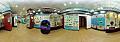 Television Gallery - 360 Degree Equirectangular View - BITM - Kolkata 2015-06-30 7669-7676.TIF