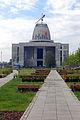 Tempel in Miasteczko Wilanow DSC 1703.JPG