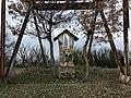 Tempietto dedicato alla Madonna - Monte Tesa - Canossa.jpg