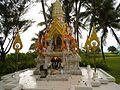 Temple In Hotel Hilton - panoramio.jpg