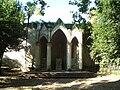 Temple gothique de la villa Celimontana.JPG