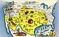 """Texas - A Texas """"""""""""""""Howdy."""""""""""""""" (NBY 434377).jpg"""