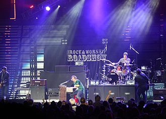 The Afters - Image: The Afters 2011Green Bay