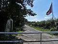 The Arms, Little Cressingham, Norfolk, Battle Area Entrance - geograph.org.uk - 1437860.jpg