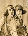 The Beasley Twins, a vaudeville act (SAYRE 12532).jpg