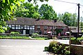 The Black Horse Cottages and Inn, Nuthurst village, West Sussex - geograph.org.uk - 420884.jpg
