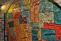 The Cavern Club wall, Mathew Street, Liverpool, 2011.jpg