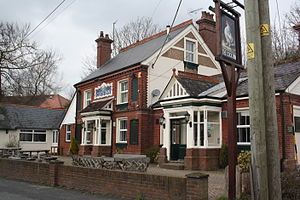 Wivelsfield - The Cock Inn
