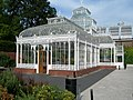 The Conservatory, Horniman Museum - geograph.org.uk - 203744.jpg