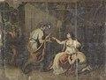 The Death of Sophonisba, Queen of Numidia by Benjamin Wolff Rijksmuseum Amsterdam SK-A-658.jpg