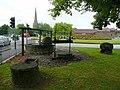 The Hub of Hereford 2 - geograph.org.uk - 859071.jpg