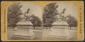 The Indian Hunter, from Robert N. Dennis collection of stereoscopic views.png
