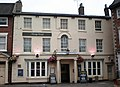 The King's Head Hotel, Beverley - geograph.org.uk - 1411735.jpg